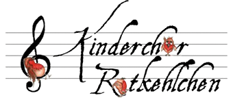 Kinderchor Logo Transparent